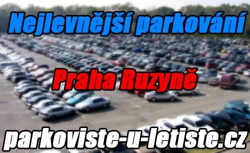 Parkovani Letenky Praha